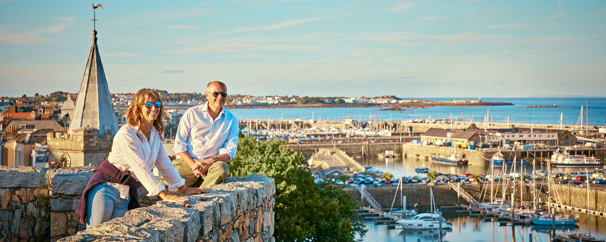Sarnia Hotels Guernsey